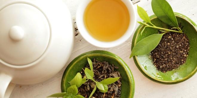 gren tea