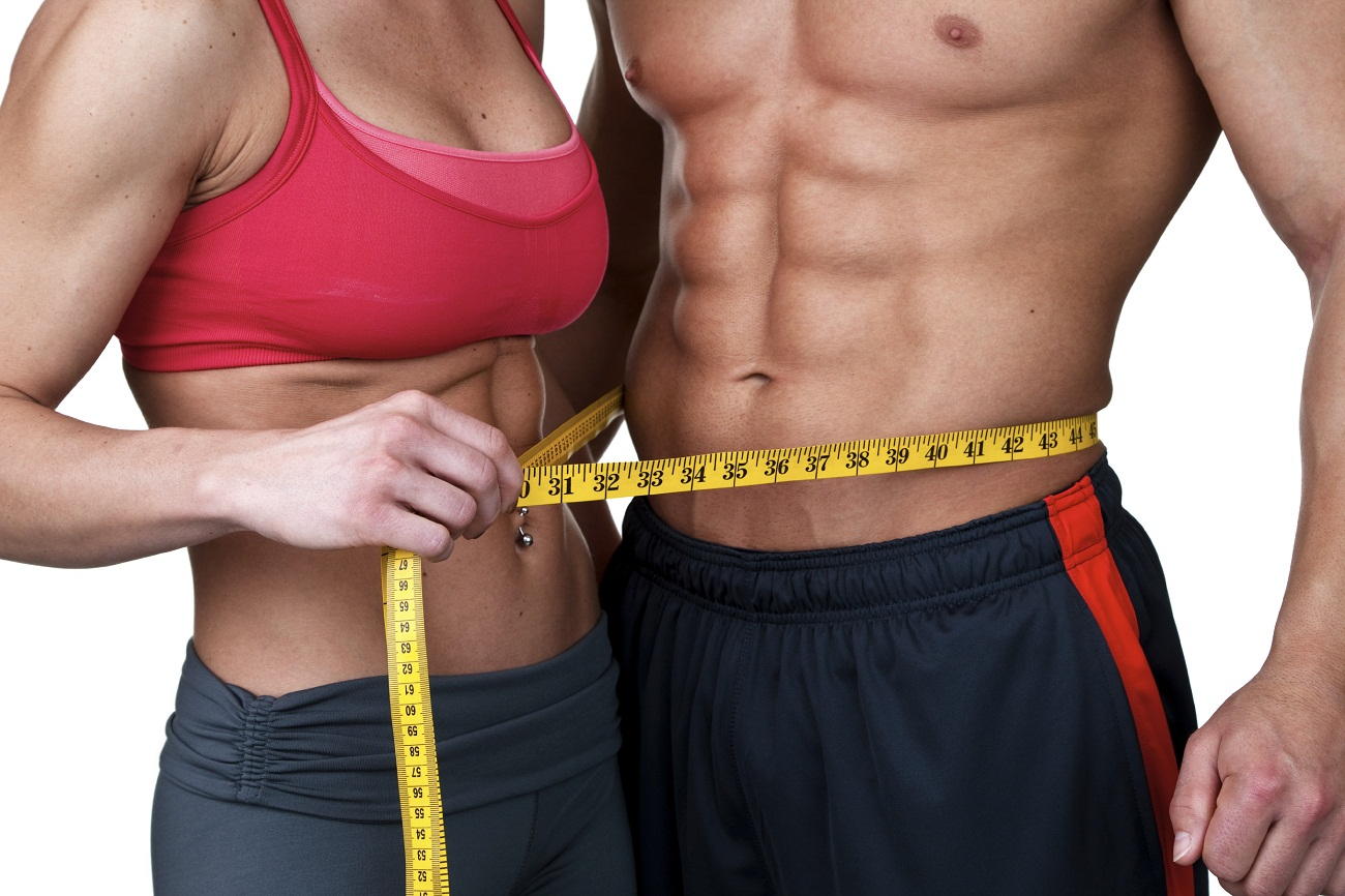weight loss men and women