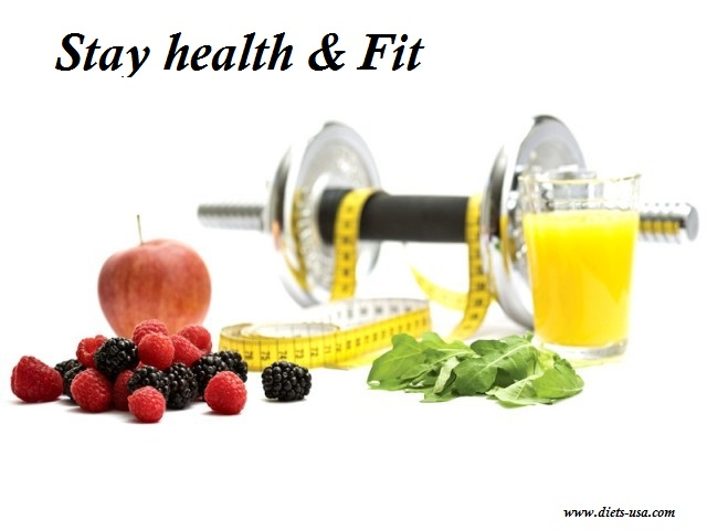 health and fit