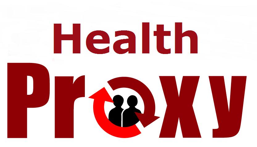 health proxy