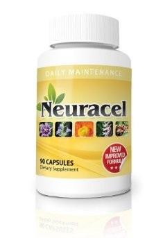 neuracell bottle