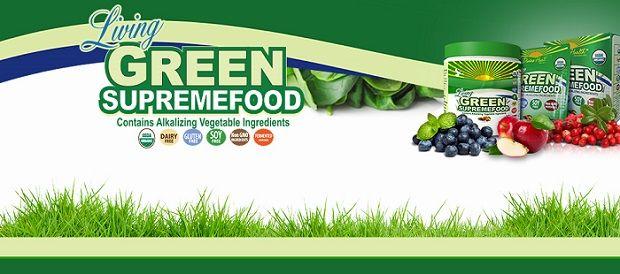 living green supremefood bottom
