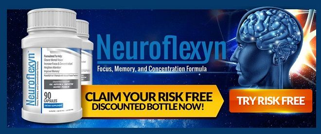 neuroflexyn brain booster