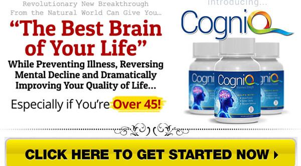 cogniq order