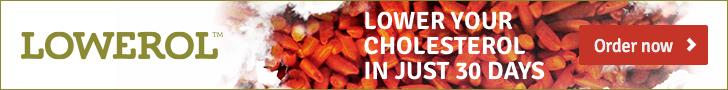 Lowerol Reviews Best Way To Lower Cholesterol