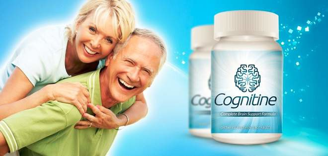 cognitine brain supplement