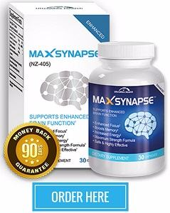 max synapse bottle