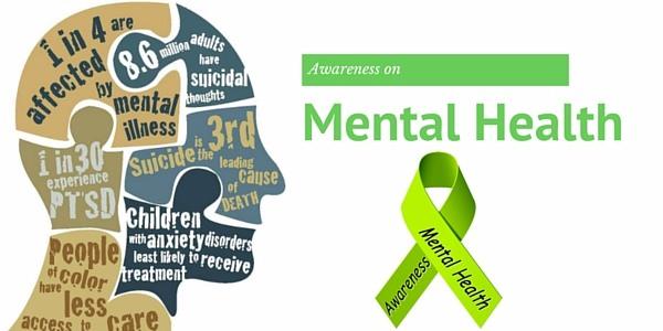 Awareness on Mental Health