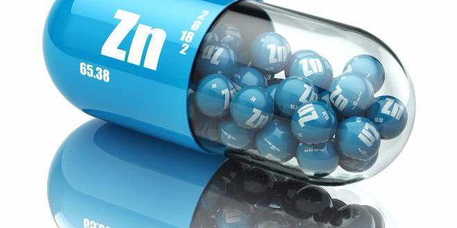 zinc defciiency