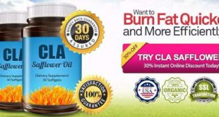 How Long Does it Take for CLA Safflower Oil to Work for