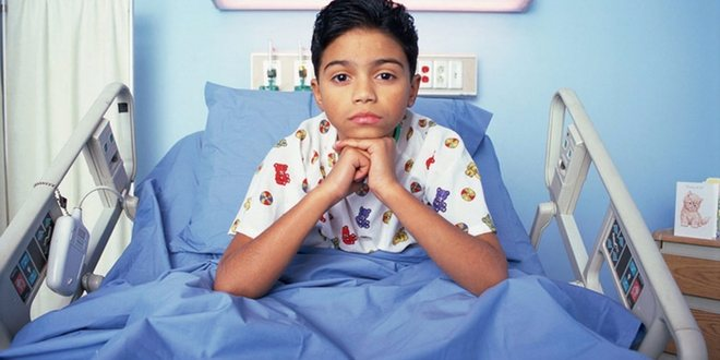 Brain cancer now deadlier than leukemia in kids