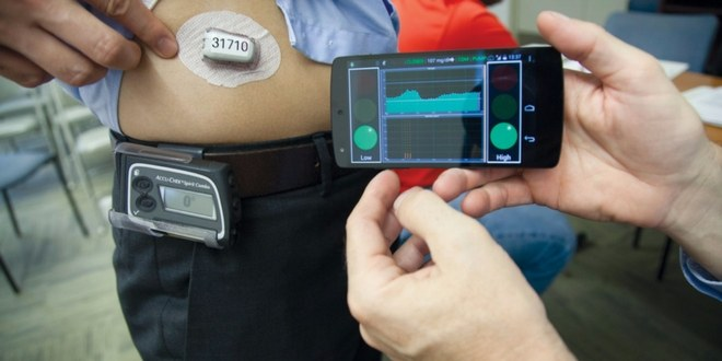 Artificial pancreas gives real hope to diabetics