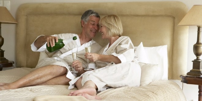 Sex still important to most middle-aged women