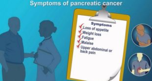 Pancreatitis or pancreatic cancer