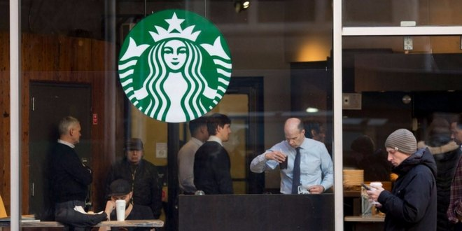Anger brews over Starbuck's plan to hire refugees