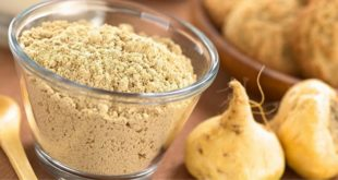 Making the most of maca