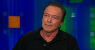 David Cassidy's descent into dementia
