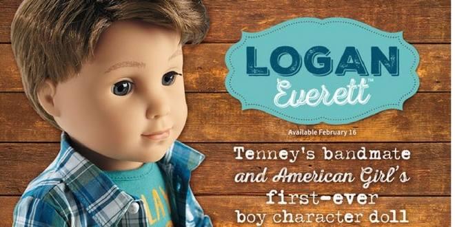 Toys For Boys Magazine : New boy toy for american girl diets usa magazine