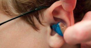 tuning deaf ears