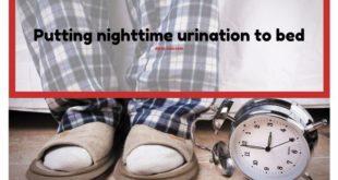 night time urination
