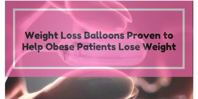 weight loss balloons