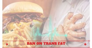 ban on trans fat