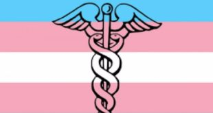 Being transgender may be bad for your health