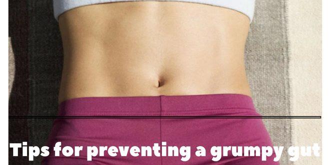 grumpy gut
