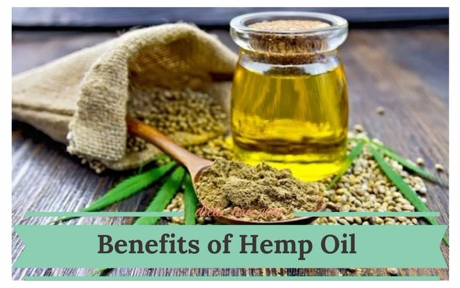 how to use hemp oil for weight loss
