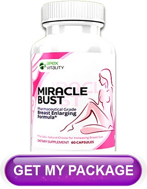 miracle bust bottle