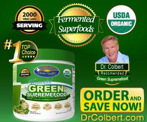 buy living green supremefood
