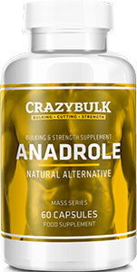 Crazy Bulk Anadrole review