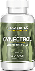 Crazy Bulk Gynectrol review